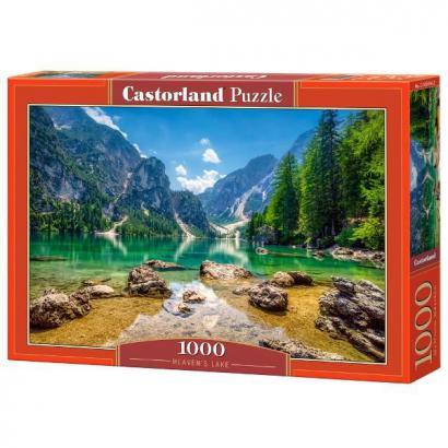 Puzzle 1000 EL. Jezioro...