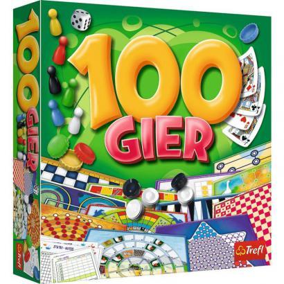 Gra 100 gier ---: