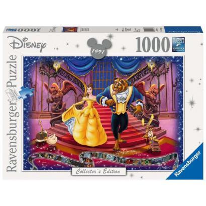 Puzzle 1000 elementów Walt...