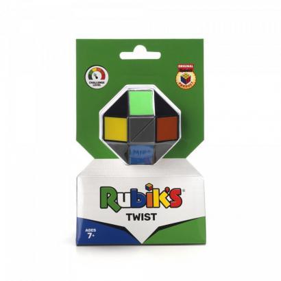 Gra Rubik Twist ---: