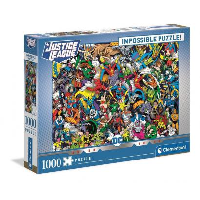 Puzzle 1000 Impossible...