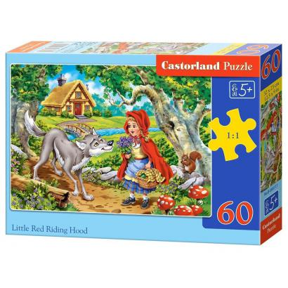 Puzzle 60 Little Red Riding...