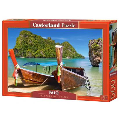 Puzzle 500 Khao Phing...