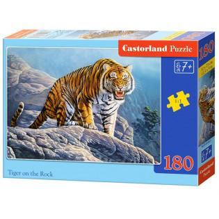 Puzzle 180 Tiger on the...