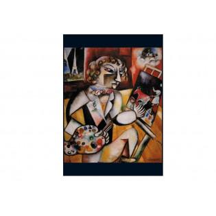 Puzzle 1000 - Chagall...