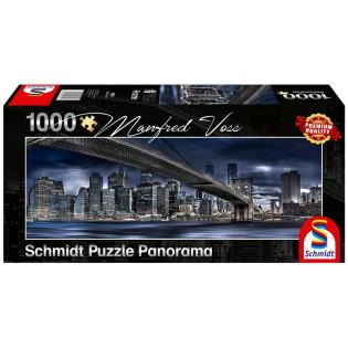 Puzzle PQ 1000 Manfred Voss...