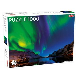 Puzzle 1000 Northern Lights...